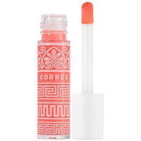 Korres Greek Yoghurt Nourishing Lip Cooler: Lip Balm & Treatments | Sephora