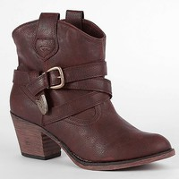 Rocket Dog Satire Short Boot - Women's Shoes | Buckle
