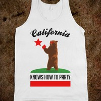 California Knows How to Party | Skreened.com
