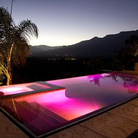 Color Splash LED Pool Light Bulb