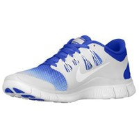 Nike Free 5.0+ Breathe - Men's at Foot Locker