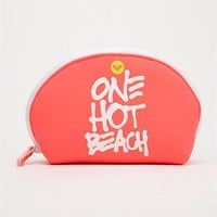 Bikini Beach Cosmetic Bag