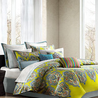 Echo Bedding, Rio Comforter and Duvet Cover Sets - Dorm Bedding - Bed & Bath - Macy's