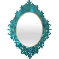 DENY Designs Home Accessories | Lisa Argyropoulos Aquios Baroque Mirror