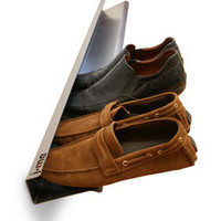 Shoe Rack by Jaime & Mark Antoniades for J-Me