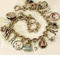 Dream Charm Bracelet - The Afternoon