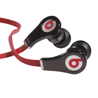 Beats Tour Earphones at Brookstone—Buy Now!