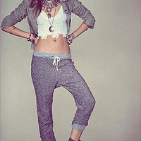 Free People Womens Arda Pant -