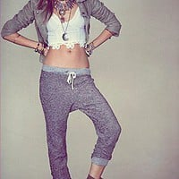 Free People  Arda Pant at Free People Clothing Boutique