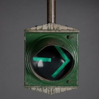 Traffic Light - Lighting