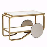 Tea Trolley   901 - ALL - STORAGE