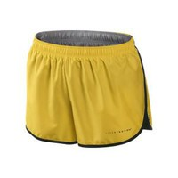 "Nike Store. LIVESTRONG Road Race 2"" Women's Running Shorts"