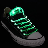 INFMETRY:: LED Flashing Party Shoelaces