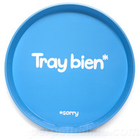 TRAY BIEN* SERVING TRAY