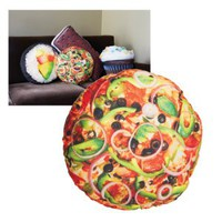 Yummy Pillow Pizza