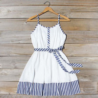 Boat House Dress, Sweet Women's Summer & Party Dresses