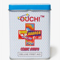 Ouch™ Comic Strip Bandages