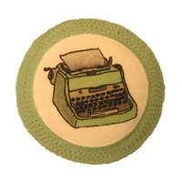 Merit Badge for 'being just my 'type''