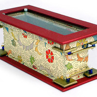 Miniature Keepsake Box