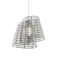 Ligne Roset Stripes Pendant Light