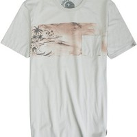 RIP CURL TC 7 MILE CUSTOM SS TEE | Swell.com
