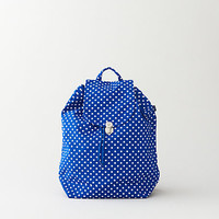 BACKPACK DUCK CANVAS