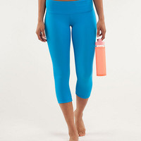 wunder under crop *reversible | women's crops | lululemon athletica