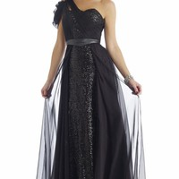 Morrell Maxie 14198 Dress - MissesDressy.com