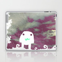 In A Dream Laptop & iPad Skin by Ben Geiger