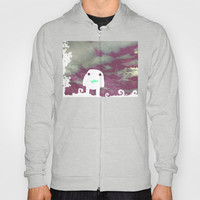 In A Dream Hoody by Ben Geiger