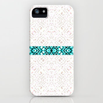 Classic #4 iPhone & iPod Case by Ornaart