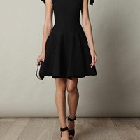 Ottoman dress | Yves Saint Laurent | Matchesfashion.com
