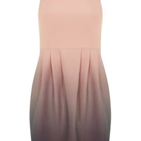 Kardashian Kollection ombre mini dress - Dresses  - Clothing