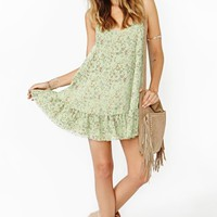 Ditsy Daze Dress