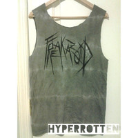 Freakazoid Tank Top or Tshirt
