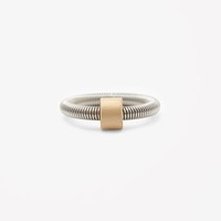 Tube detail ring