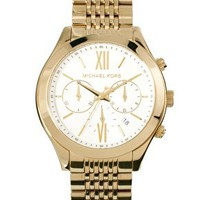 Michael Kors Brookton Watch MK5762 at asos.com