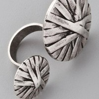 Nissa Jewelry Seneca Ring