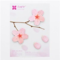Large Cherry Blossom Sticky Note