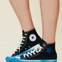 Free People Graffiti Chucks