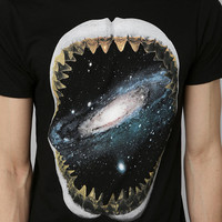 ARKA Space Jaws Tee