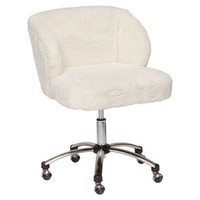 Sherpa Desk Chair | PBteen