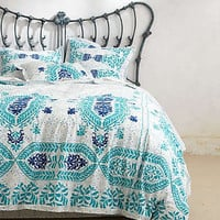 Anthropologie - Abaza Duvet