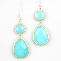 Tear Drop Earrings - Buy From ShopDesignSpark.com
