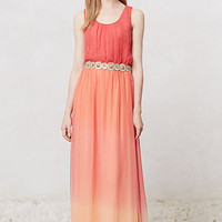 Ombre Horizon Dress
