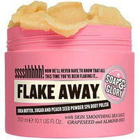Flake Away Body Scrub 300ml