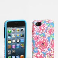 Lilly Pulitzer® Floral Print iPhone 5 Case | Nordstrom