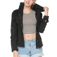 Brandy ♥ Melville |  Hailey Jacket - Clothing