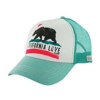 Billabong PITSTOP TRUCKER HAT - Honey Do - JAHT1PIT				 |  			Billabong 					US