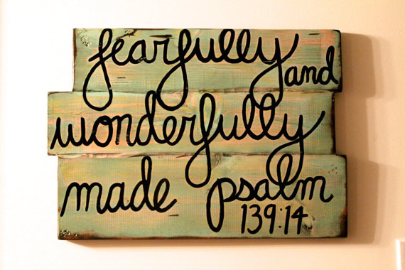 Baby Wall Decor Quotes : Custom nursery quote sign baby from signs scraps